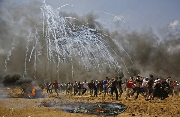Почему Израиль пошел на прекращение огня в Газе?