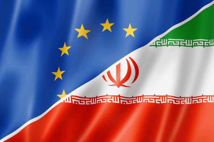 Тегеран ответил на санкции Евросоюза