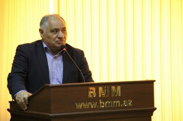 """""""Gizli istiqlalçılar"""" təqdim edildi - Foto"""