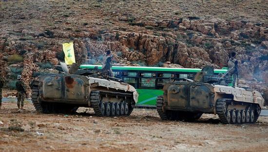 "США заплатят до $10 млн за информацию о ""Хезболлах"""