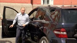 """Putin """"Kortej""""lə bağlı tapşırıq verdi:"""