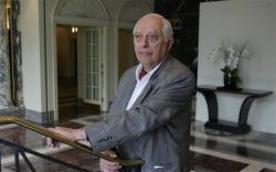 Prominent historian Bernard Lewis dies at 101