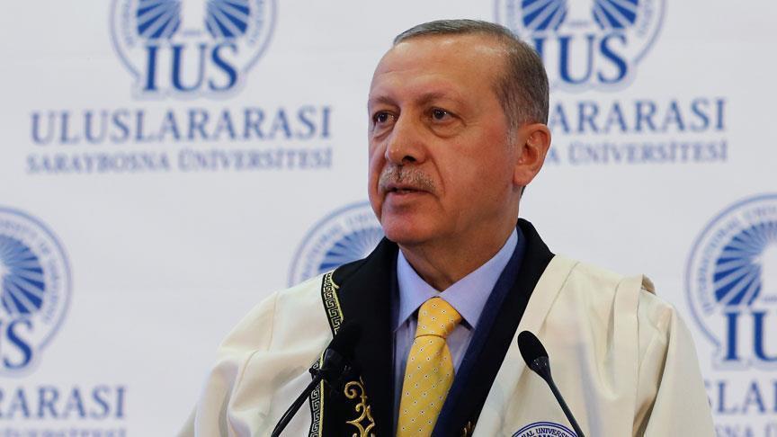 بو، اردوغان اوچون پرینسیپ مسئلهسیدیر - روس اکسپرت