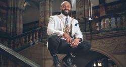 Former Somali refugee becomes youngest mayor of Sheffield