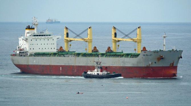 Yunanlar Türkiyənin milli gəmilərini aldı