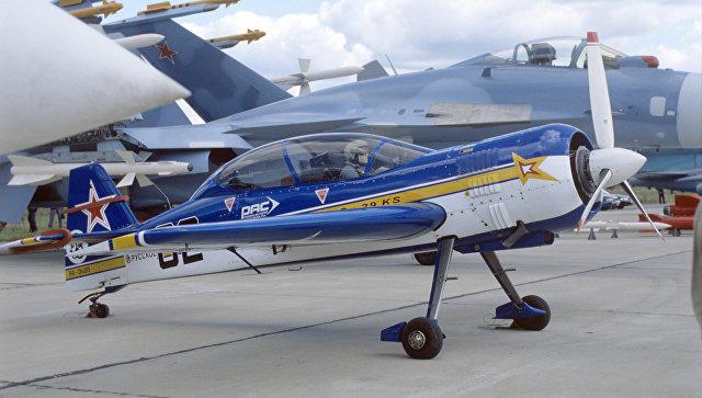 Rusiyada Su-29 qəzaya uğradı: ölən var