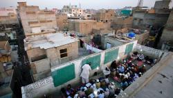 В Пакистане из-за аномальной жары погибли 65 человек