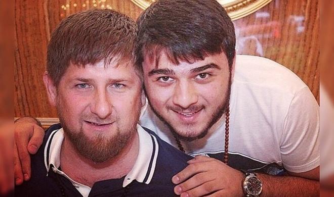 Племянник Кадырова получил высокую должность