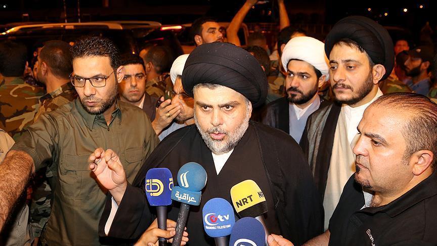 Правительство Ирака будет многоконфессиональным
