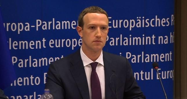 Facebook shareholders urged to rebel against Zuckerberg