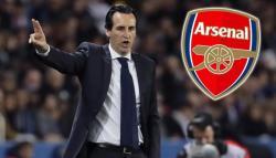 У «Арсенала» новый главный тренер
