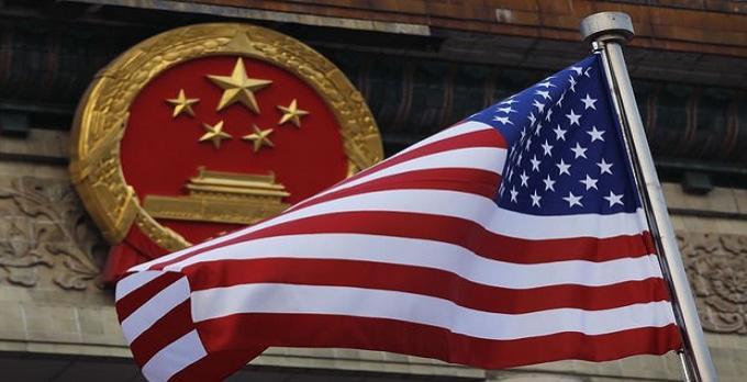 ABŞ diplomatına qarşı Çində səs hücumu...