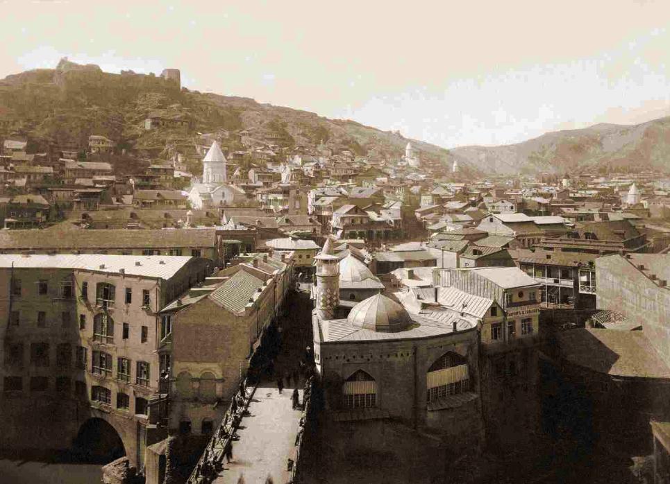 Кто был первым Шейх-уль-исламом Кавказа?