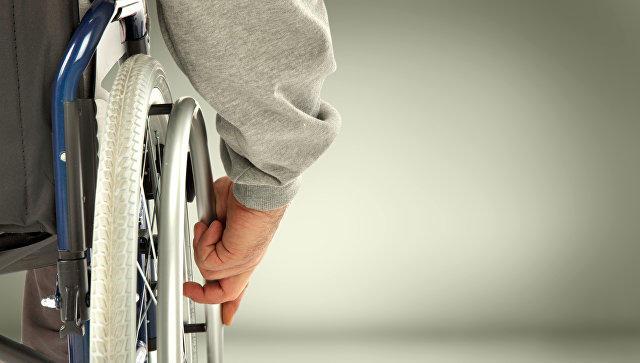 Создана инвалидная коляска, управляемая мыслью