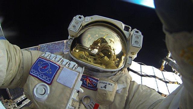 Почему жизнь в космосе ослабляет мускулы
