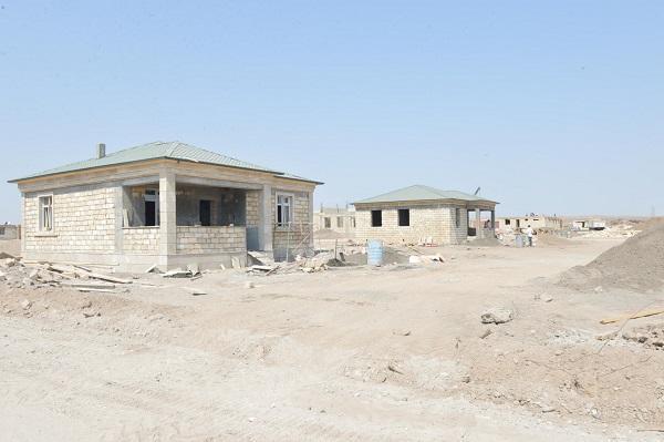 «Аль-Джазира» о строительном буме в Джоджуг Марджанлы