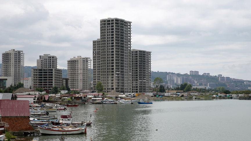 Ажиотаж на турецком рынке недвижимости