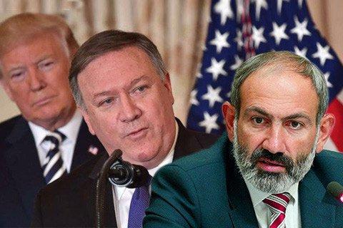 США отказали Армении в $140 млн - Арцруни