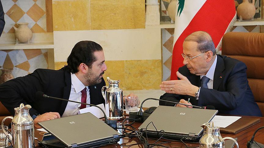 Харири сформирует новое правительство