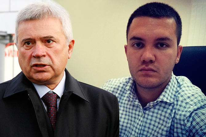 Сын Вагита Алекперова возглавил рейтинг Forbes
