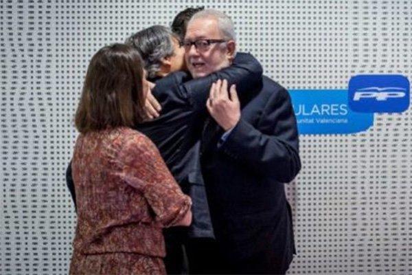 Педро Аграмунт покидает ПАСЕ