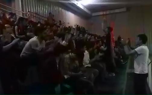 ایراندا غرورلاندیران گؤرونتولر: آذربایجان... - ویدئو