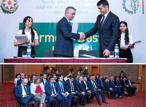 """""""Kapital Bank"""" fermerlərə güzəştli kreditlər təklif edir"""