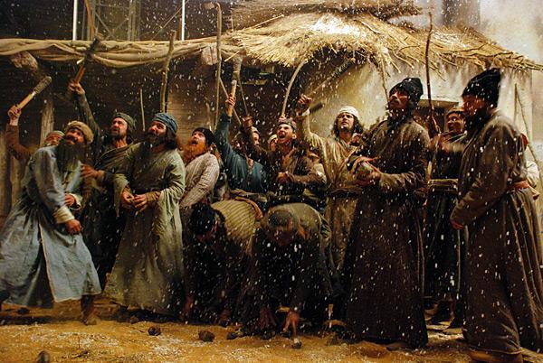 Как армянский евнух стал причиной смерти Грибоедова
