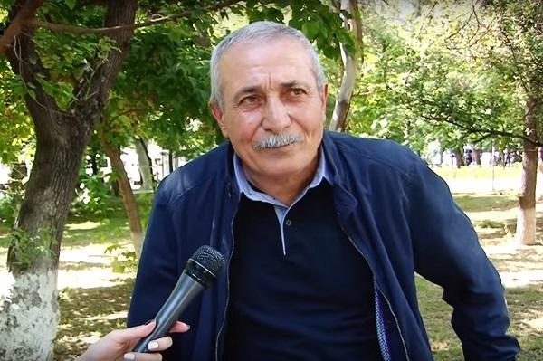 """Ареста """"отребья и подонка"""" Кочаряна требуют в Армении"""