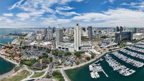 سان-دیه گودا مایین ۲۸-ی آذربایجانین ۱۰۰ ایللیی گونو اعلان ائدیلدی