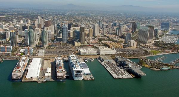 Сан-Диего тоже объявил 28 мая Днем АДР