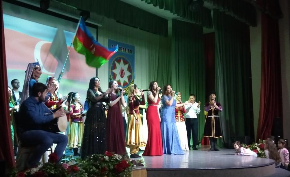 В Казани отметили 100-летие АДР