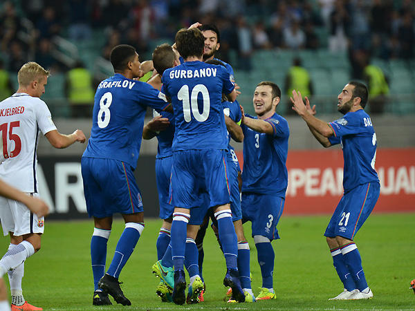 Croatia beats Azerbaijan in Euro-2020 qualifier match