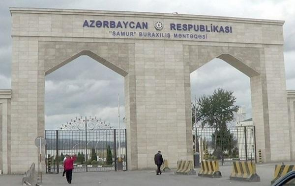400 Azerbaijanis were brought to the Russian border