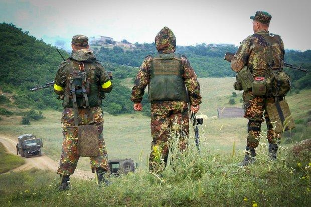 Operation on Azerbaijan borders: 3 terrorists killed