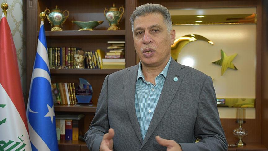 Türkman liderdən kütləvi aksiyalara reaksiya