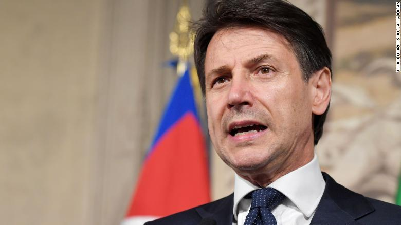 Italy crisis: PM Conte to quit amid coalition row -