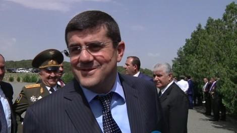 Arutyunyan erməniləri necə aldatdı?