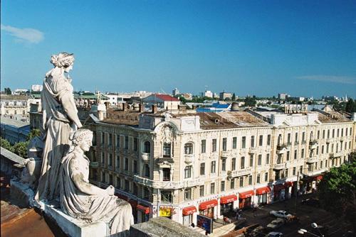 Ukraynada matəm elan olundu
