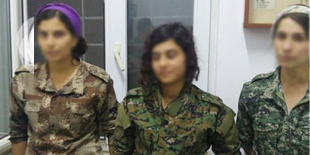 Polkovnikdən PKK-çı qadınlarla bağlı inanılmaz paylaşım