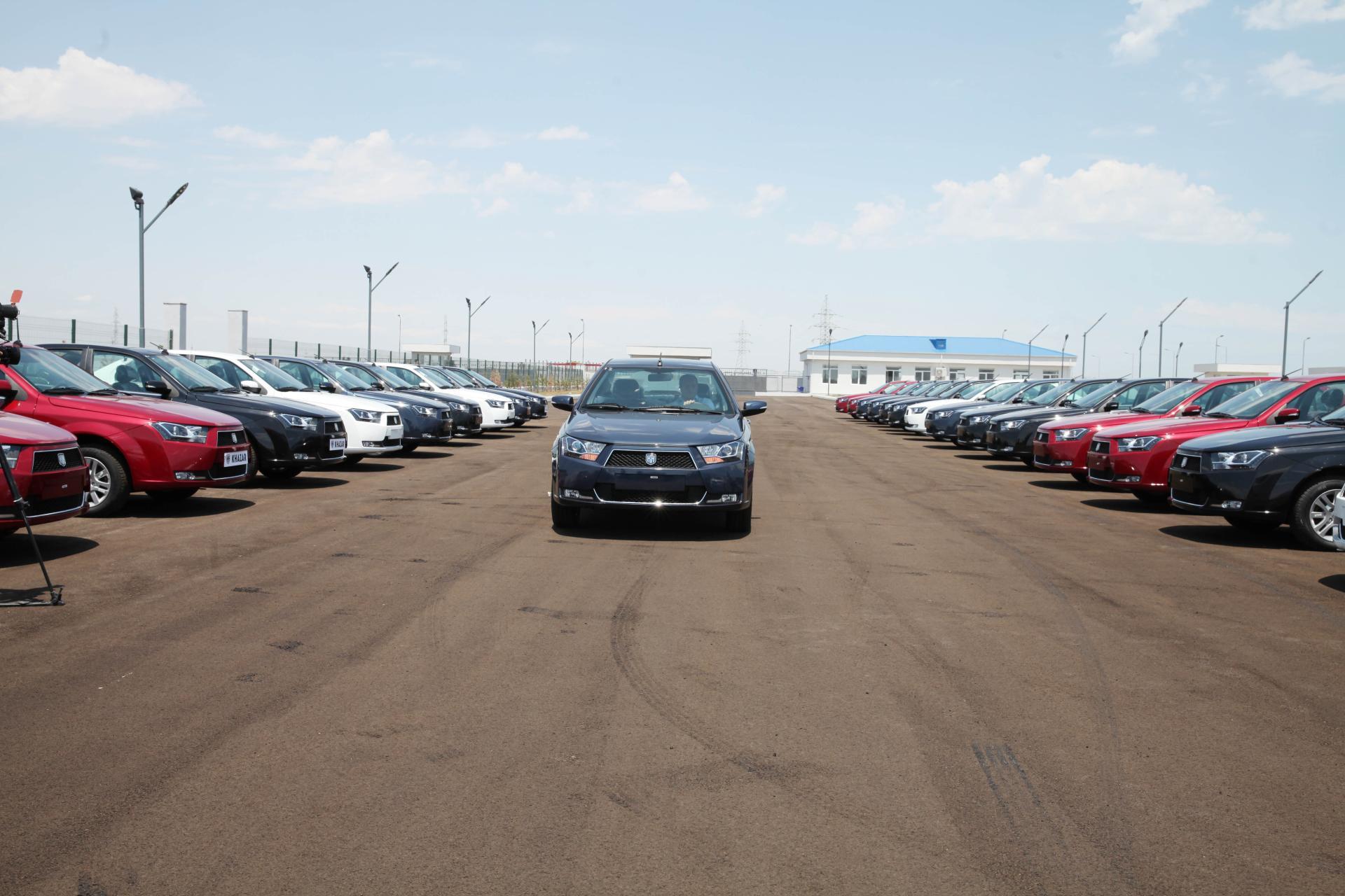 Avtomobil bazarında son durum: qiymətlər qalxdı
