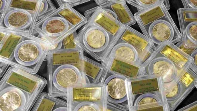 قیمت سکه شکست!