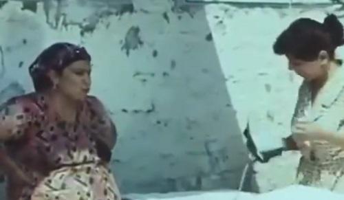"""Mayıf Qasımdan qorxan """"sovka"""" nədir? – Nazirlik video yaydı"""