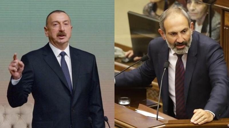 Пашинян готов встретиться с Ильхамом Алиевым