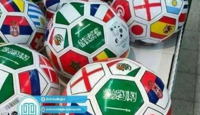 آفج ایرانین فوتبال فئدئراسییاسینی ۳ مین دوللار جریمه ائتدی