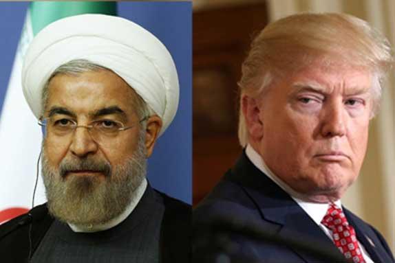 Трамп восемь раз предлагал Рухани встречу