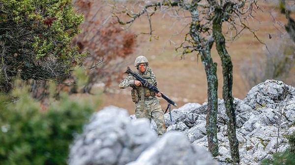 В Турции нейтрализован особо опасный террорист