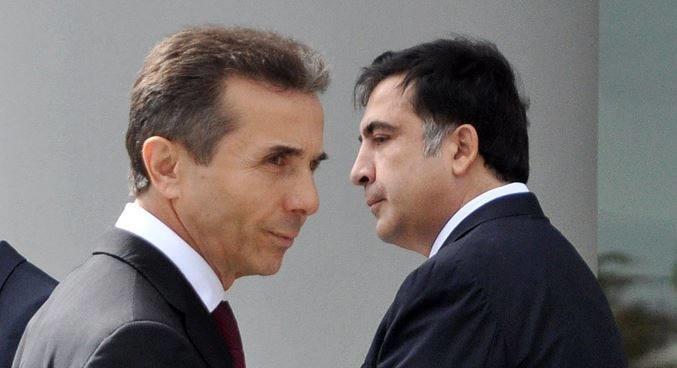 İvanişvili Saakaşviliyə açıq savaş elan etdi