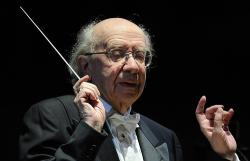 Renowned Russian conductor Gennady Rozhdestevsky dies at 88