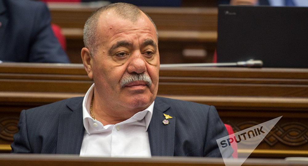 Qatil erməni generalı həbsdə qaldı